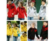 Couple Hoodie Jacket